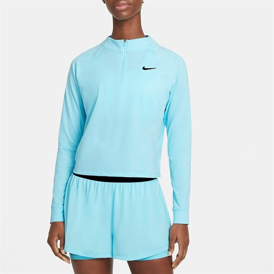 Nike Court Dri-Fit Victory Tenis Top