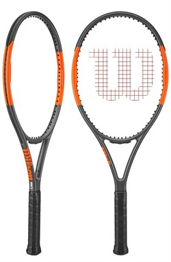 Wilson Burn 100 Team Tenis Raketi