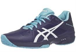 Asics Gel Solution Speed 3 Kadın Tenis Ayakkabısı