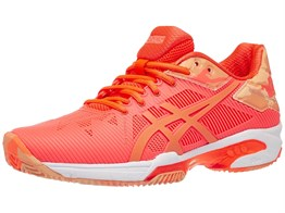 Asics Gel Solution Speed 3 L.E. Clay Kadın Tenis Ayakkabısı