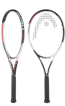 Head Graphene Touch Speed Adaptive Tenis Raketi