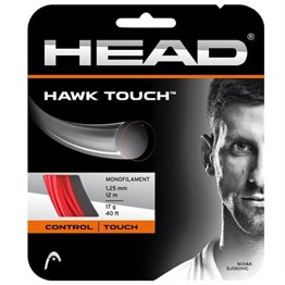 Head Hawk Touch 125 Kordaj