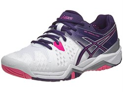 Asics Gel Resolution 6 Tenis Ayakkabısı