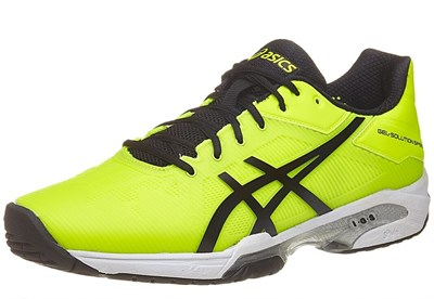 Asics Gel Solution Speed 3 Erkek Tenis Ayakkabısı