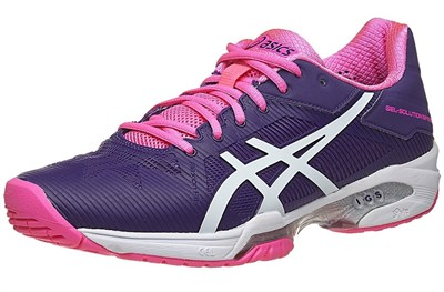 Asics Gel Solution Speed 3 Tenis Ayakkabısı