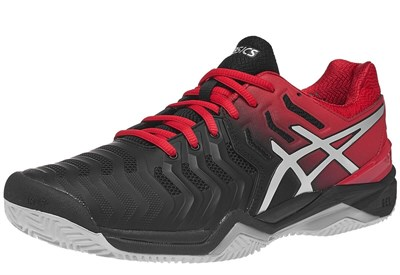 Asics Gel Resolution 7 Clay Erkek Tenis Ayakkabısı