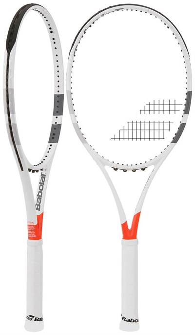 Babolat Pure Strike 98 16x19 (Project One7) Tenis Raketi