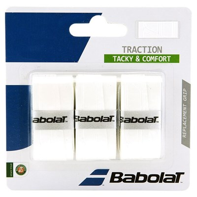 Babolat Traction 3lü Overgrip