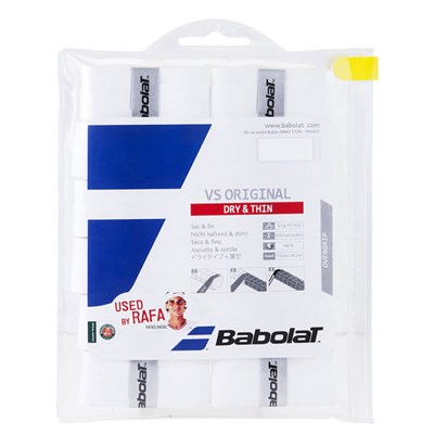 Babolat VS Original 12li Overgrip