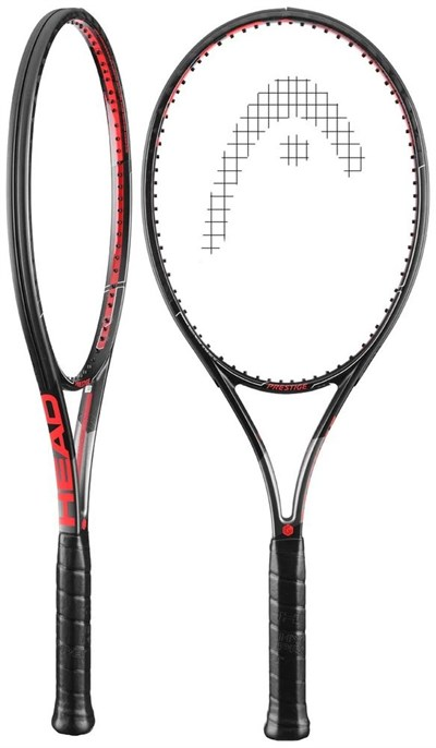 Head Graphene Touch Prestige Tour Tenis Raketi