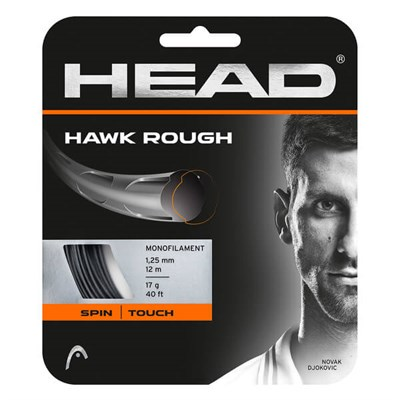 Head Hawk Rough 1.25 Kordaj
