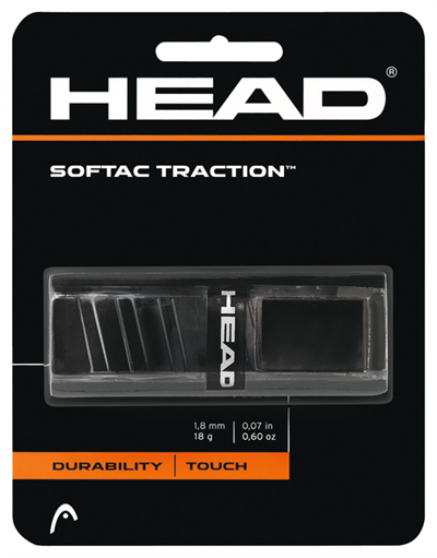 Head Softac Traction Anagrip