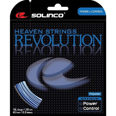 Solinco Revolution 16L 12M / 1.25 Kordaj
