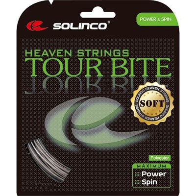 Solinco Tour Bite 16L Soft 12M / 1.25 Kordaj