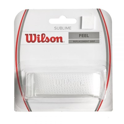 Wilson Sublime Feel Anagrip